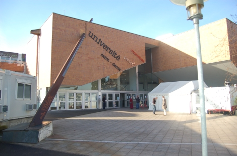 Universidade Paris 8 Vincennes