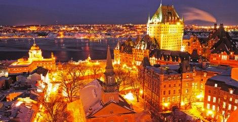 O Canadá está em ótimas condições econômicas e a procura de profissionais