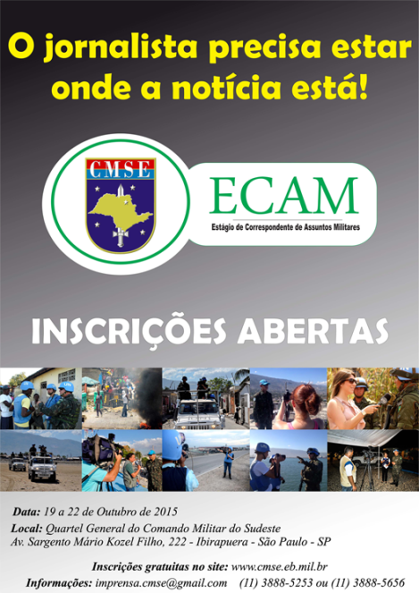 ECAM-2015